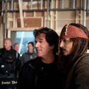 Johnny Depp - galeria zdjęć - Zdjęcie nr. 17 z filmu: Piraci z Karaibów: Na nieznanych wodach