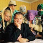 Marek Kondrat - galeria zdjęć - Zdjęcie nr. 13 z filmu: Pieniądze to nie wszystko