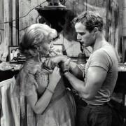 Marlon Brando - galeria zdjęć - Zdjęcie nr. 2 z filmu: Tramwaj zwany pożądaniem