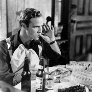 Marlon Brando - galeria zdjęć - Zdjęcie nr. 4 z filmu: Tramwaj zwany pożądaniem