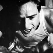 Marlon Brando - galeria zdjęć - Zdjęcie nr. 1 z filmu: Tramwaj zwany pożądaniem