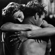 Marlon Brando - galeria zdjęć - Zdjęcie nr. 10 z filmu: Tramwaj zwany pożądaniem