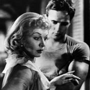 Marlon Brando - galeria zdjęć - Zdjęcie nr. 11 z filmu: Tramwaj zwany pożądaniem