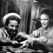 Marlon Brando - galeria zdjęć - Zdjęcie nr. 16 z filmu: Tramwaj zwany pożądaniem