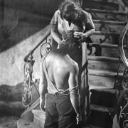 Marlon Brando - galeria zdjęć - Zdjęcie nr. 17 z filmu: Tramwaj zwany pożądaniem