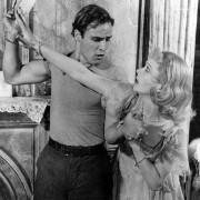 Marlon Brando - galeria zdjęć - Zdjęcie nr. 23 z filmu: Tramwaj zwany pożądaniem