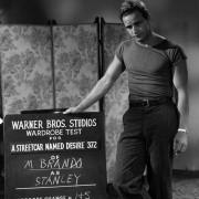 Marlon Brando - galeria zdjęć - Zdjęcie nr. 27 z filmu: Tramwaj zwany pożądaniem