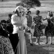 Frances McDormand - galeria zdjęć - Zdjęcie nr. 7 z filmu: Człowiek, którego nie było