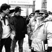Steven Spielberg - galeria zdjęć - Zdjęcie nr. 5 z filmu: Lista Schindlera