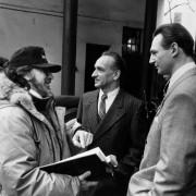 Steven Spielberg - galeria zdjęć - Zdjęcie nr. 6 z filmu: Lista Schindlera