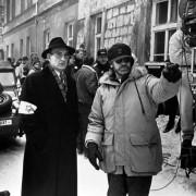 Steven Spielberg - galeria zdjęć - Zdjęcie nr. 4 z filmu: Lista Schindlera