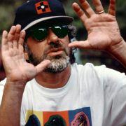 Steven Spielberg - galeria zdjęć - Zdjęcie nr. 1 z filmu: Park Jurajski
