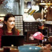 Anne Hathaway - galeria zdjęć - Zdjęcie nr. 4 z filmu: Pamiętnik księżniczki