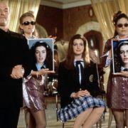 Anne Hathaway - galeria zdjęć - Zdjęcie nr. 6 z filmu: Pamiętnik księżniczki