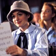 Anne Hathaway - galeria zdjęć - Zdjęcie nr. 7 z filmu: Pamiętnik księżniczki