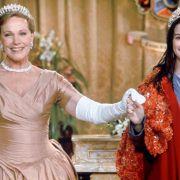 Anne Hathaway - galeria zdjęć - Zdjęcie nr. 9 z filmu: Pamiętnik księżniczki