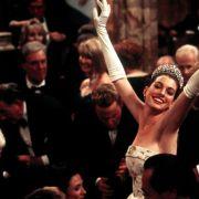 Anne Hathaway - galeria zdjęć - Zdjęcie nr. 15 z filmu: Pamiętnik księżniczki