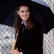 Anne Hathaway - galeria zdjęć - Zdjęcie nr. 16 z filmu: Pamiętnik księżniczki