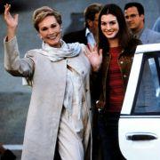 Anne Hathaway - galeria zdjęć - Zdjęcie nr. 17 z filmu: Pamiętnik księżniczki
