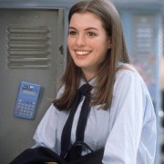 Anne Hathaway - galeria zdjęć - Zdjęcie nr. 18 z filmu: Pamiętnik księżniczki