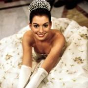 Anne Hathaway - galeria zdjęć - Zdjęcie nr. 1 z filmu: Pamiętnik księżniczki