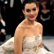 Anne Hathaway - galeria zdjęć - Zdjęcie nr. 20 z filmu: Pamiętnik księżniczki