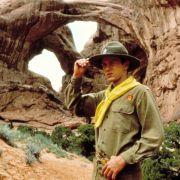 River Phoenix - galeria zdjęć - Zdjęcie nr. 3 z filmu: Indiana Jones i ostatnia krucjata