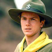 River Phoenix - galeria zdjęć - Zdjęcie nr. 1 z filmu: Indiana Jones i ostatnia krucjata