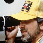 Steven Spielberg - galeria zdjęć - Zdjęcie nr. 1 z filmu: Indiana Jones i ostatnia krucjata