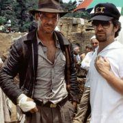 Steven Spielberg - galeria zdjęć - Zdjęcie nr. 1 z filmu: Indiana Jones i Świątynia Zagłady
