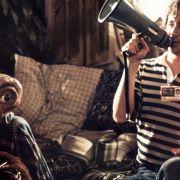 Steven Spielberg - galeria zdjęć - Zdjęcie nr. 2 z filmu: E.T.