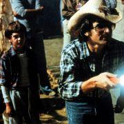 Steven Spielberg - galeria zdjęć - Zdjęcie nr. 6 z filmu: E.T.