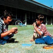 Steven Spielberg - galeria zdjęć - Zdjęcie nr. 5 z filmu: E.T.