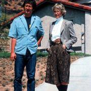Steven Spielberg - galeria zdjęć - Zdjęcie nr. 4 z filmu: E.T.