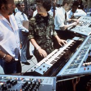 Steven Spielberg - galeria zdjęć - Zdjęcie nr. 1 z filmu: Bliskie spotkania trzeciego stopnia