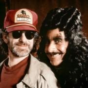 Steven Spielberg - galeria zdjęć - Zdjęcie nr. 2 z filmu: Hook