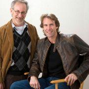Steven Spielberg - galeria zdjęć - Zdjęcie nr. 1 z filmu: Transformers