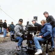 Steven Spielberg - galeria zdjęć - Zdjęcie nr. 2 z filmu: Imperium Słońca
