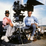 Steven Spielberg - galeria zdjęć - Zdjęcie nr. 1 z filmu: Imperium Słońca