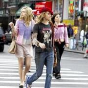 Mary-Kate Olsen - galeria zdjęć - Zdjęcie nr. 8 z filmu: Mary-Kate i Ashley: Nowy Jork, nowa miłość