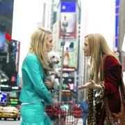 Mary-Kate Olsen - galeria zdjęć - Zdjęcie nr. 12 z filmu: Mary-Kate i Ashley: Nowy Jork, nowa miłość