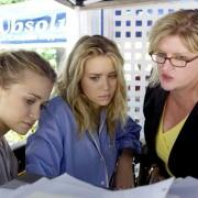Mary-Kate Olsen - galeria zdjęć - Zdjęcie nr. 23 z filmu: Mary-Kate i Ashley: Nowy Jork, nowa miłość