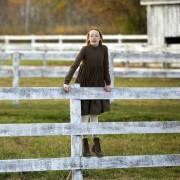 Amybeth McNulty - galeria zdjęć - Zdjęcie nr. 11 z filmu: Ania, nie Anna