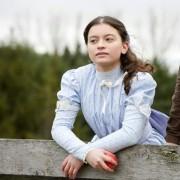 Amybeth McNulty - galeria zdjęć - Zdjęcie nr. 13 z filmu: Ania, nie Anna