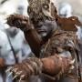 Przywódca Mbonga - Djimon Hounsou