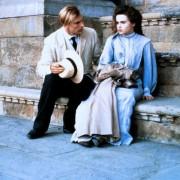 Helena Bonham Carter - galeria zdjęć - Zdjęcie nr. 12 z filmu: Pokój z widokiem