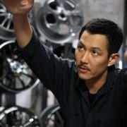 Jung-Jae Lee - galeria zdjęć - Zdjęcie nr. 4 z filmu: Do-dook-deul