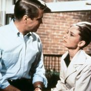 Audrey Hepburn - galeria zdjęć - Zdjęcie nr. 2 z filmu: Śniadanie u Tiffany'ego