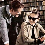 Audrey Hepburn - galeria zdjęć - Zdjęcie nr. 3 z filmu: Śniadanie u Tiffany'ego