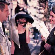 Audrey Hepburn - galeria zdjęć - Zdjęcie nr. 4 z filmu: Śniadanie u Tiffany'ego